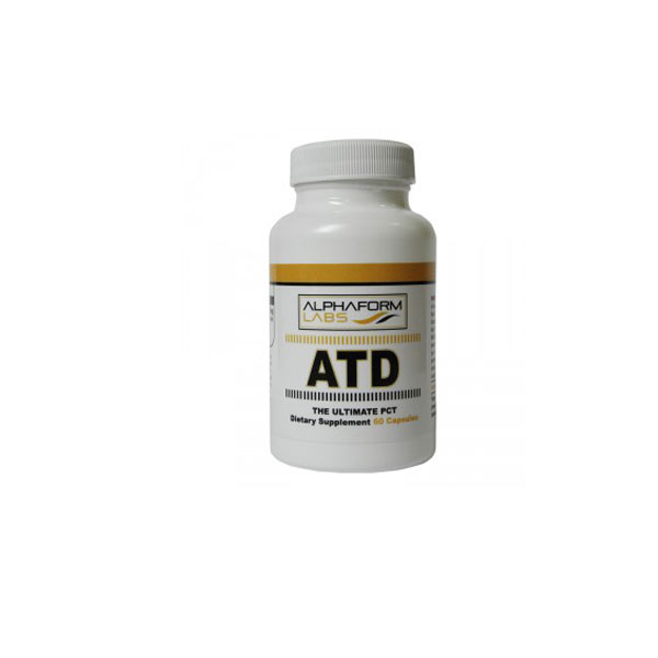 prohormone post cycle therapy
