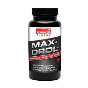 Advanced Pharma Max Drol