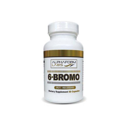 ALPHAFORM-6 Bromo