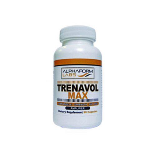 alphaform-trenavol max